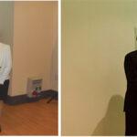 Foto izq.: De izquierda a derecha, Eugenio de Quesada, José Pardina y Olga Bohera, Presidenta de AIPET. Foto dcha.: De izquierda a derecha, Antonio Noguero, Olga Bohera y Agustí de Uribe-Salazar, Vocal de AIPET