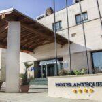 El XIII Congreso de la AEEPP se celebrará en el Hotel Antequera.