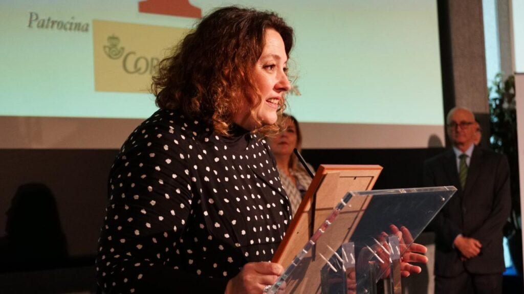 Publicaciones del año. Virginia Pérez (Público)